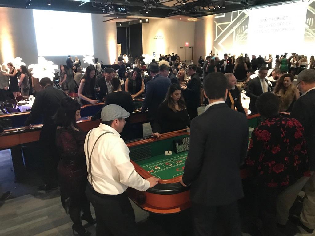San Antonio Casino Parties - Just Like Vegas